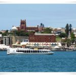 Newcastle Harbour Lunch Cruise