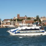 Newcastle Harbour Tour